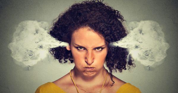Persone Arrabbiate Immagini.5 Modi Per Interagire Con Una Persona Arrabbiata