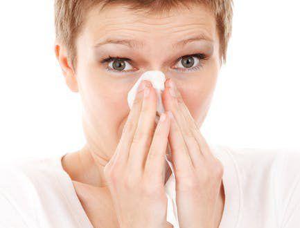 allergie e rimedi naturali