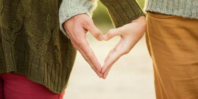 fiducia nel rapporto di coppia