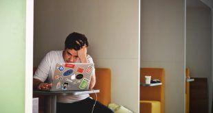stress da social
