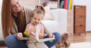 imparare a leggere da bambini