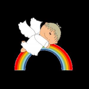 angel 2012880 1920 300x300 - Mamme dei bambini arcobaleno