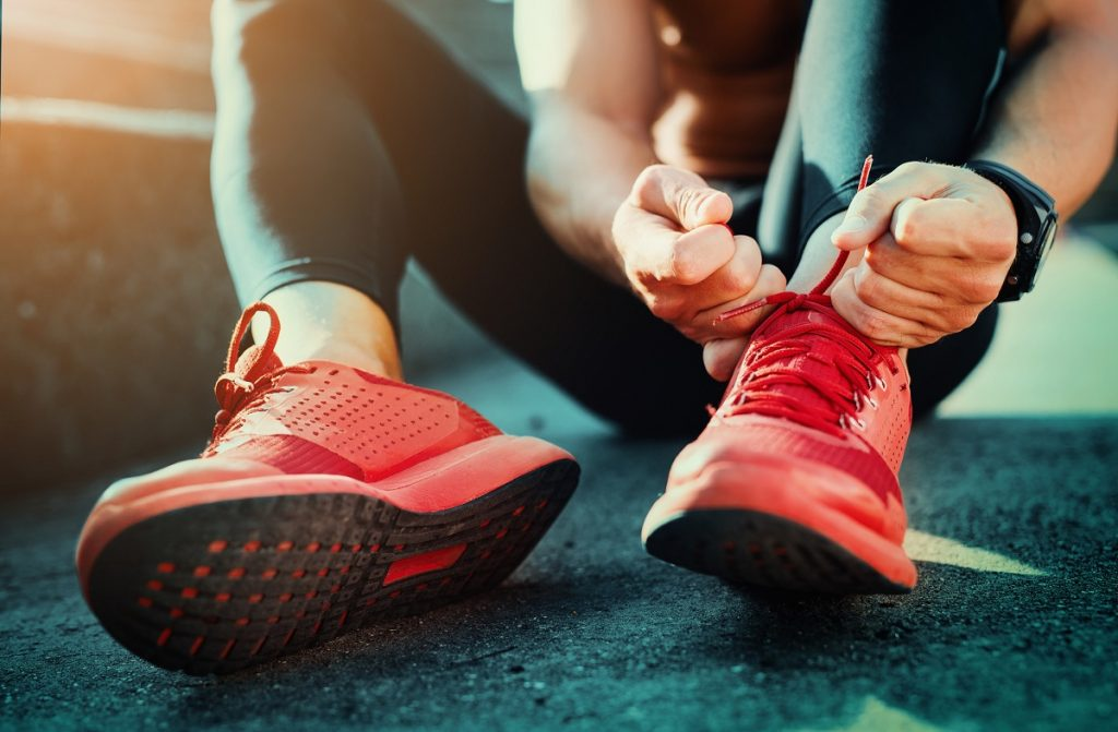 Iniziare a fare sport 5 motivi