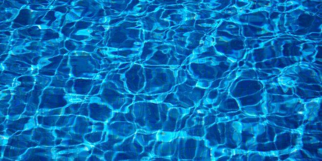 paura di nuotare