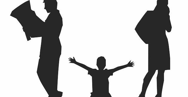 Quando un divorzio diventa complicato?