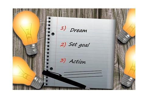 Sogni idee progetti