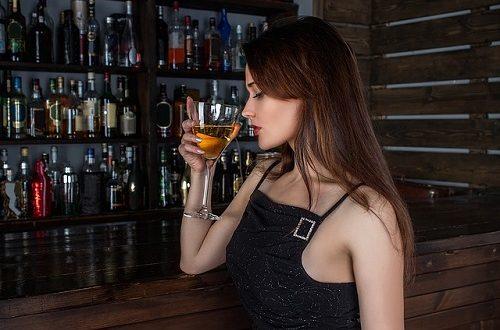 Un bicchiere di vino contro la depressione