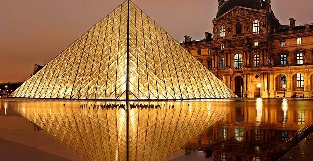 Andare a Parigi provoca allucinazioni