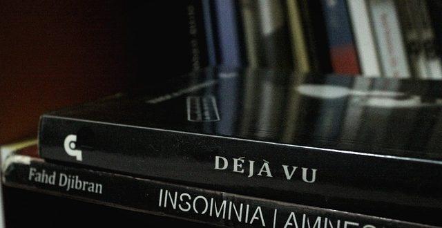 Cos'è un déjà-vu
