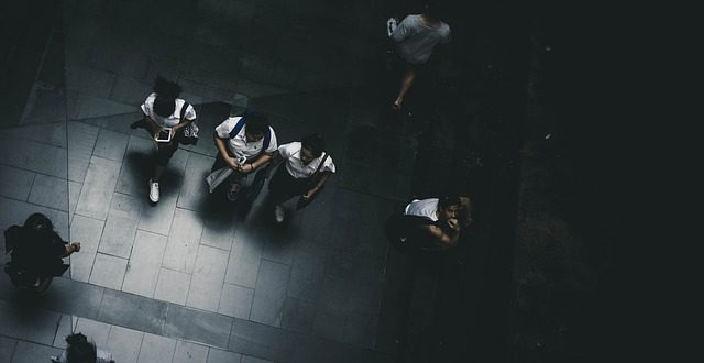 Nuovo caso di maltrattamento in una scuola