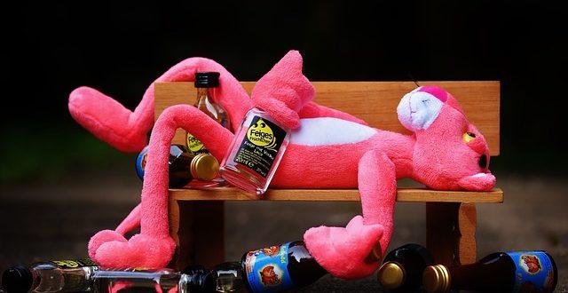 Alcolismo compulsivo