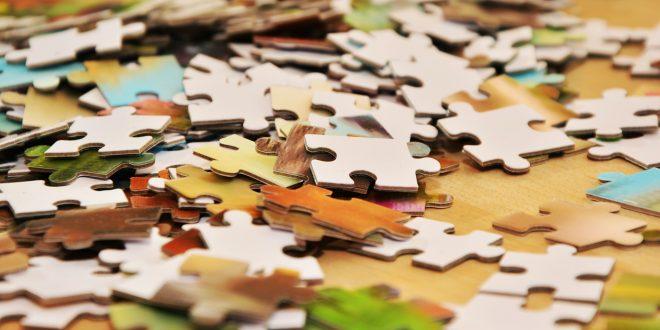 benefici di fare il puzzle