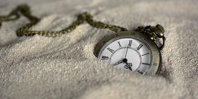 tempo per sé stessi
