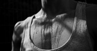 Iperidrosi del viso: cause e cosa fare